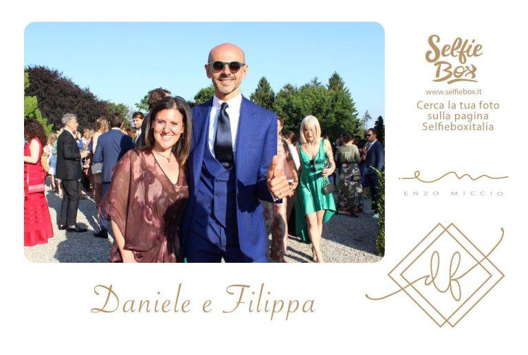 Grafica Daniele & Filippa